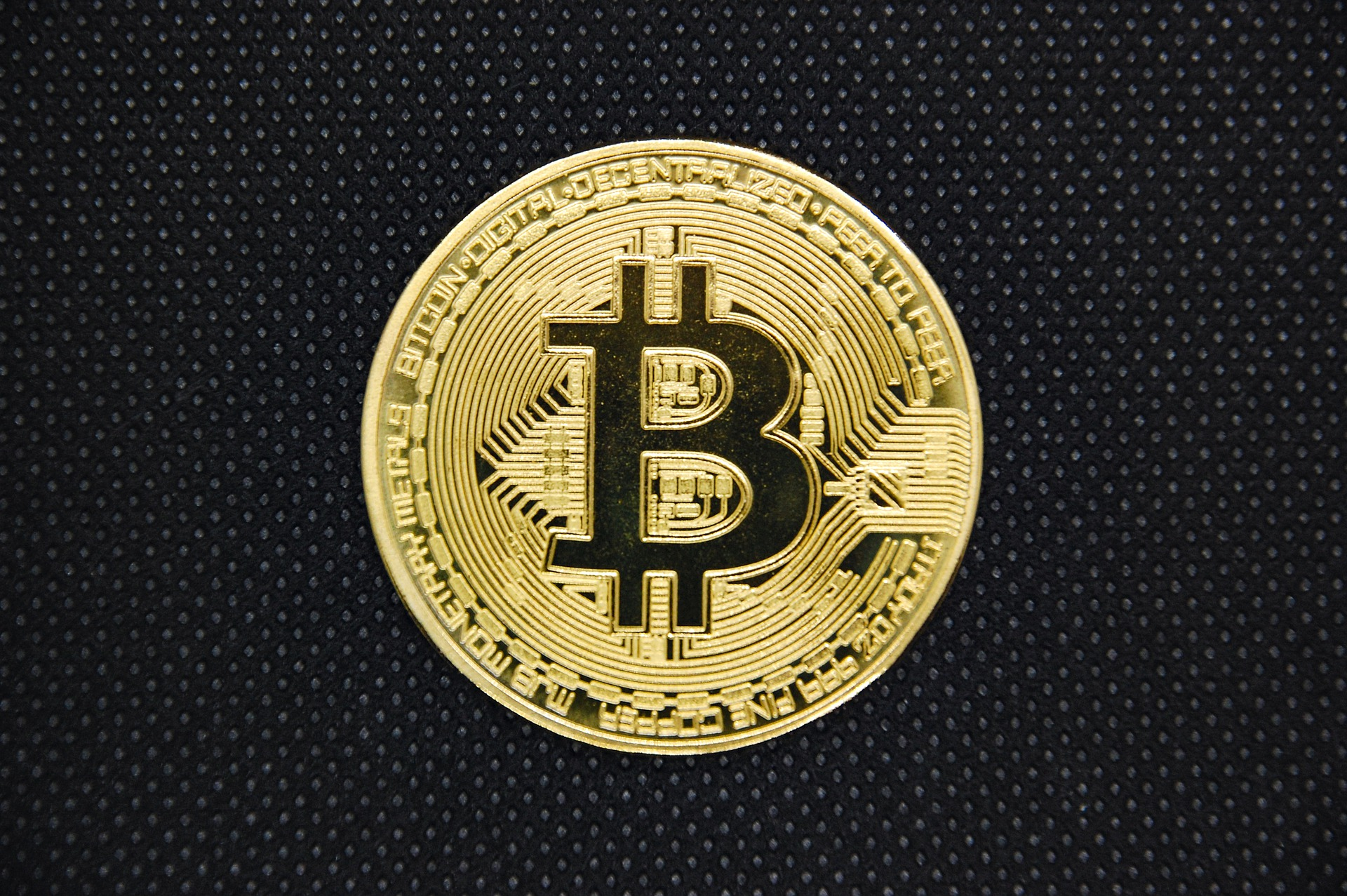 Bitcoin giring